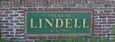 Village of Lindell